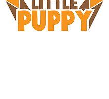Mommy's little PUPPY by jazzydevil