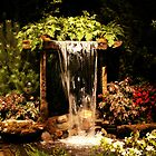 Waterfall Display, BFS  by Rpnzle