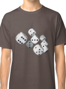 On a roll Classic T-Shirt