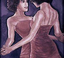 Vanity's Mirror (2000) by John Martin Sain