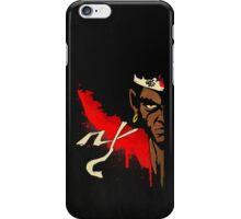 Just Revenge iPhone Case/Skin