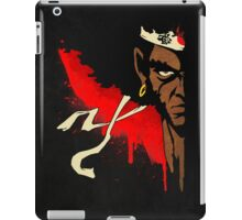 Just Revenge iPad Case/Skin