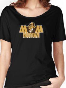 Motown Women's Relaxed Fit T-Shirt