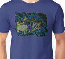 Abstract Snook Unisex T-Shirt