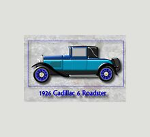 1926 Cadillac 6 Roadster Unisex T-Shirt