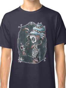 Love and Death Classic T-Shirt