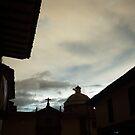 Cusco silhouette by AimeeT