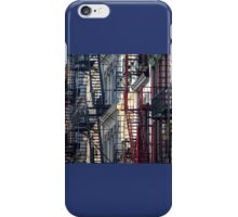 the art of escapology iPhone Case/Skin