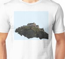 Edinburgh Castle Unisex T-Shirt