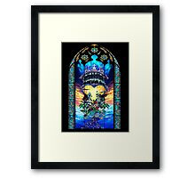 Kingdom Hearts - What else? Framed Print