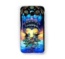Kingdom Hearts - What else? Samsung Galaxy Case/Skin