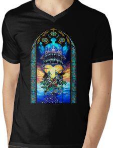 Kingdom Hearts - What else? Mens V-Neck T-Shirt