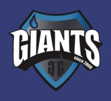 Giants Gaming by KarapaNz