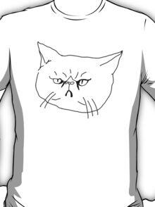 Ugly Cats - Bob T-Shirt