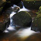 Cascade by Will Barton