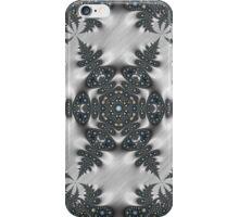 Beltrami Snowflake II iPhone Case/Skin