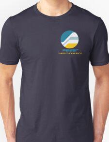 WipEout - Team Feisar Unisex T-Shirt