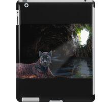 C.E. Black Leopard's Den iPad Case/Skin
