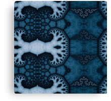 Primordial Life Canvas Print