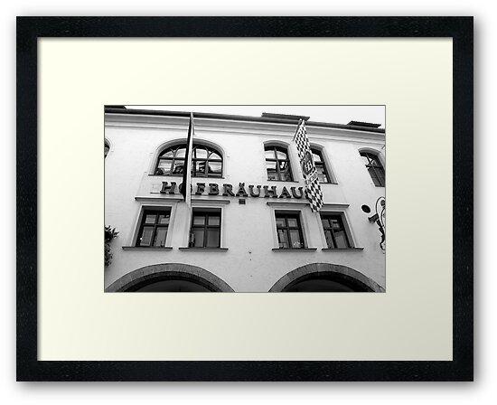 Hofbrauhaus Beer Hall by Equinox