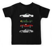 The Car's The Star: Spies Kids Tee