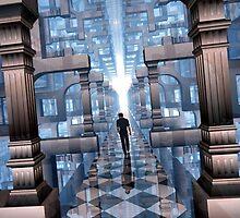 Eternia by Dreamscenery