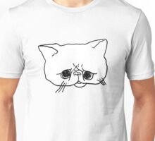 Uglycats - Tom Unisex T-Shirt