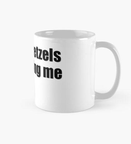 Jerry Seinfeld Kramer Quotes Mug