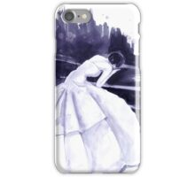 Jennifer Lawrence at Oscars wearing Dior iPhone Case/Skin