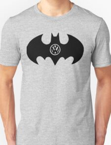 Bat Van Unisex T-Shirt