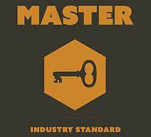 Master Key by Diego DeNicola