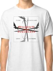 Bellarion the Fortunate, a motion picture from the mind behind Captain Blood and Scaramouche Classic T-Shirt