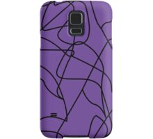kate dress Samsung Galaxy Case/Skin
