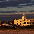 Semaphore Palais, South Australia by robertwalters