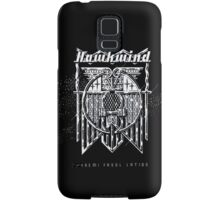 Hawkwind - Doremi Fasol Latido Samsung Galaxy Case/Skin