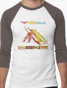 Gong - You Men's Baseball ¾ T-Shirt