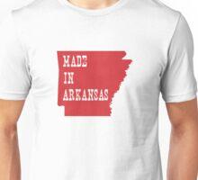 Made in Arkansas Unisex T-Shirt