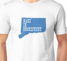 Made In Connecticut Unisex T-Shirt