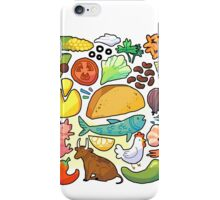 What Makes a Taco iPhone Case/Skin