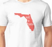 Made in Florida Unisex T-Shirt