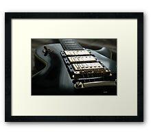 LP Extreme Framed Print