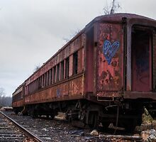 Love Train by Wendy Brusca