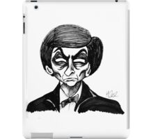 2nd Doctor iPad Case/Skin