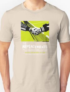 The Replacements Forest Hills show T-Shirt