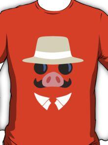Minimal Porco T-Shirt