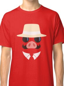 Minimal Porco Classic T-Shirt