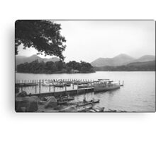 Keswick Launches Metal Print