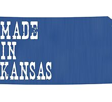 Made in Kansas by surgedesigns