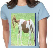 swish Womens Fitted T-Shirt