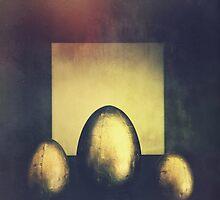 Bronze Eggs by MattHollinshead